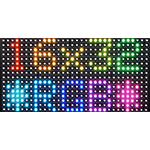 LED Matrix on Pi