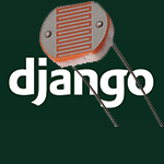 Photocell to Django