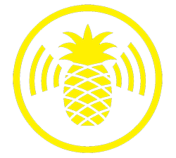 Wifi Pineapple Logo